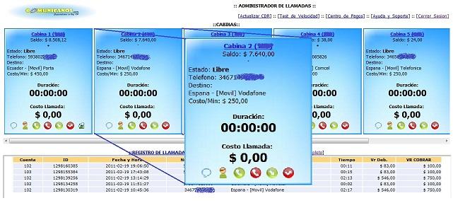 tarificador internet gratis